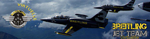 Breitling Jet Team Virtuelle